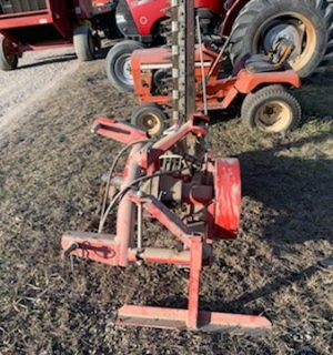 Enorossi BFS270 Sickle Bar Mower