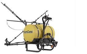 CropCare AGX150 Sprayer