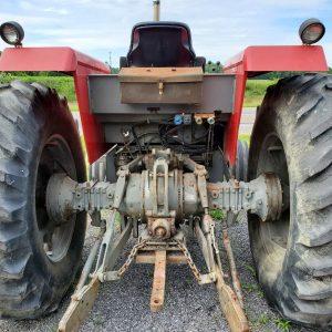 Massey Ferguson 1085 Tractor