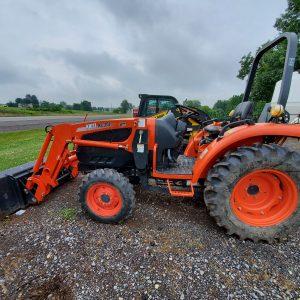 Kioti CK35SE Tractor