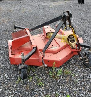 Bush Hog ATH600 Finish Mower