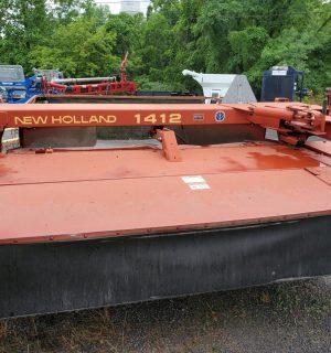 New Holland 1412 Disbine