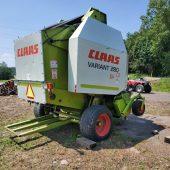 Claas Variant 280 Baler