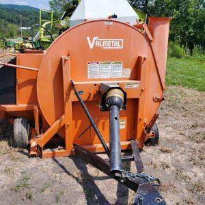 Valmetal V59 Forage Blower